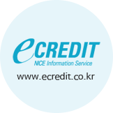 eCREDIT NICE infomation Service www.ecredit.co.kr